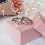 ring engraved with name inside